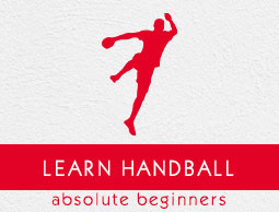 Handball Tutorial