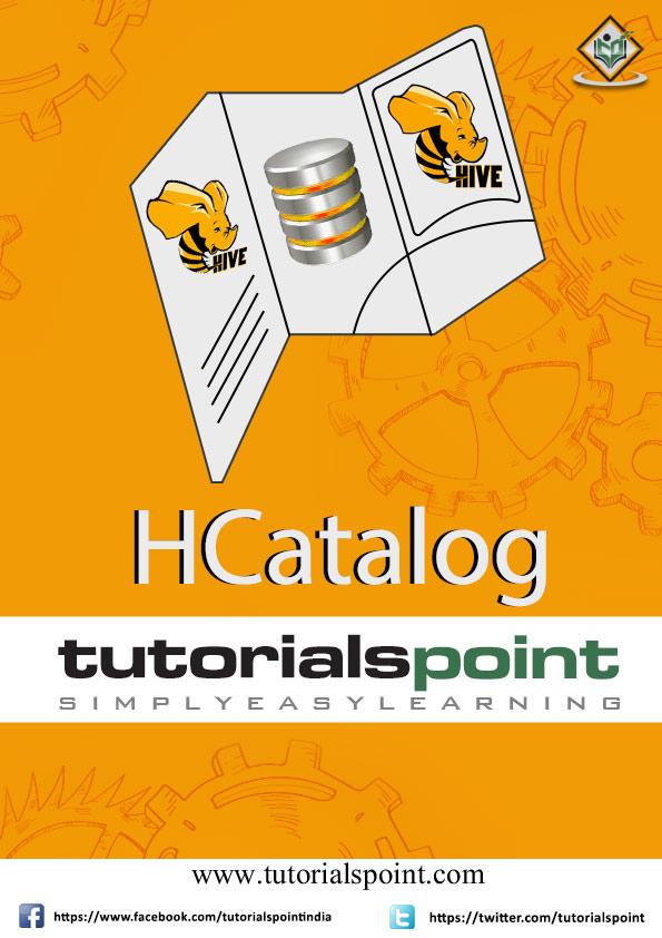 HCatalog Tutorial
