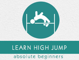 High Jump Tutorial