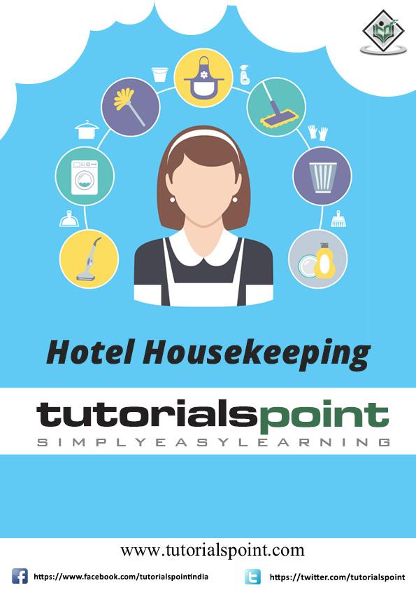 Hotel Housekeeping Tutorial