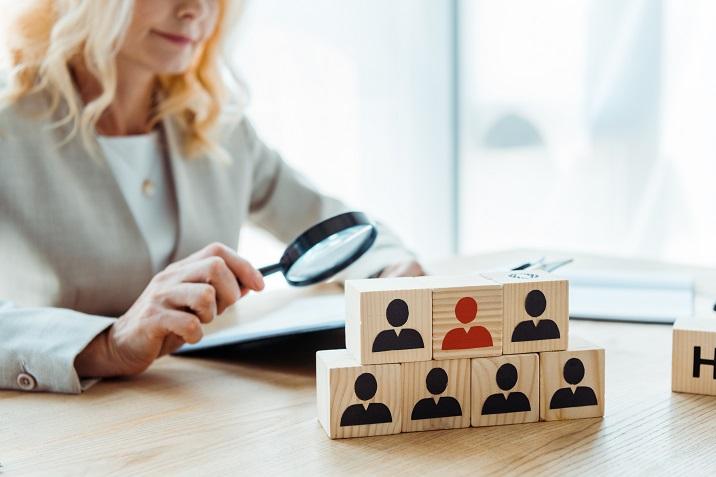Gestión eficaz del talento
