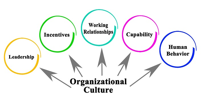 ethics as organzational culture Keywords: ethics, organizational culture, leadership the discussion of complex  issues, associated with ethical or unethical behavior in business organizations.
