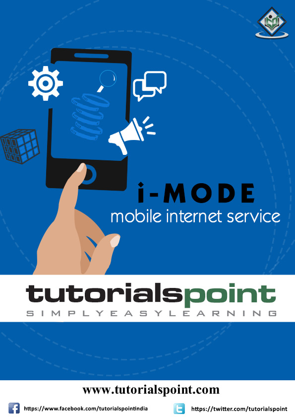 i-Mode Tutorial