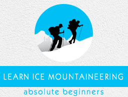 Ice Mountaineering Tutorial