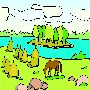 Agriculture Clipart 12