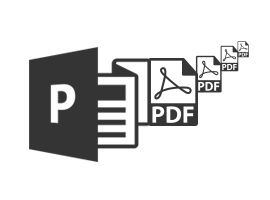 Convert Publisher to PDF Files