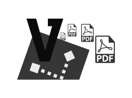 Convert Visio to PDF Files