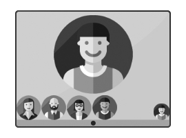 An Online Video Meeting Tool