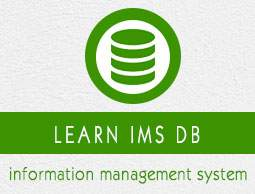 IMS DB Tutorial