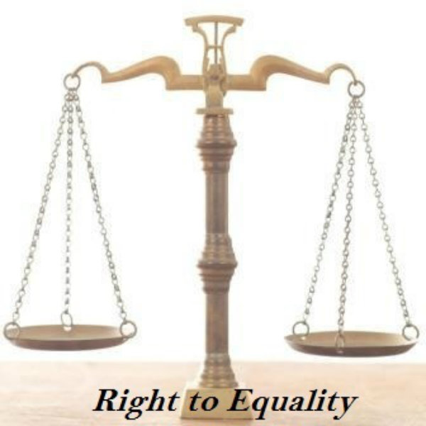 what is the distinction between equal Equality of opportunity is the expectation that citizens may not be discriminated  against on  what is the difference between equal employment opportunity and  equal opportunity h equal opportunity is the concept of prohibiting race and .