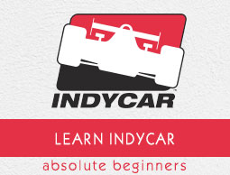 IndyCar Tutorial