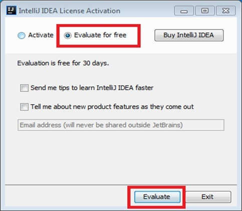 Intellij Idea - Installation and Configuration - Tutorialspoint