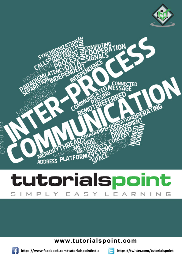 Inter Process Communication Tutorial