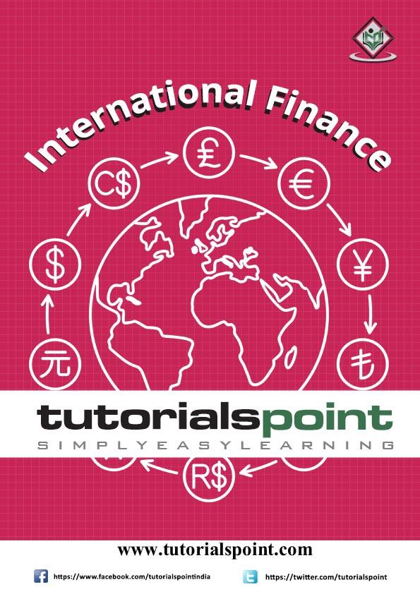 International Finance Tutorial