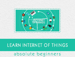 Internet of Things Tutorial