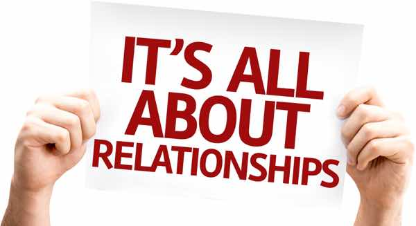 what is interpersonal relationship skills