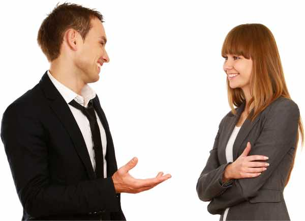 Beneficios de Small Talk