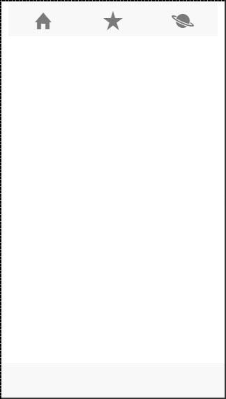 Ionic - Tabs - Tutorialspoint