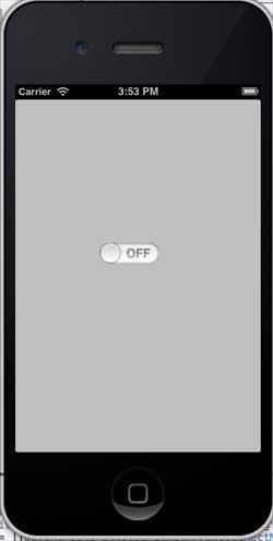 Учебник iOS