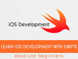 iOS Development with Swift Tutorial