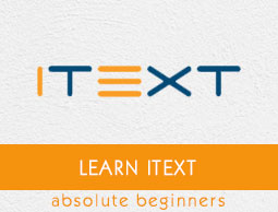 iText Tutorial