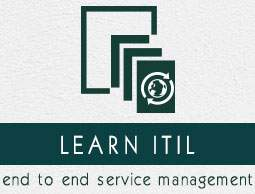 ITIL Tutorial