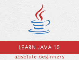 Java 10 Tutorial