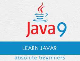Java 9 Tutorial