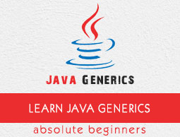 Java Generics Tutorial