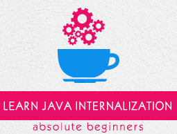 Java Internalization Tutorial