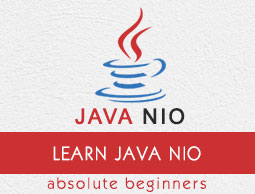 Java NIO Tutorial