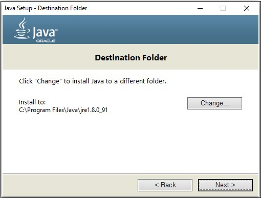 JavaFX - Quick Guide - Tutorialspoint