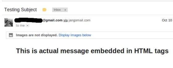 java mail activation jar