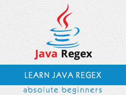 Java Regex Tutorial