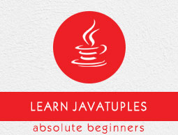 JavaTuples Tutorial