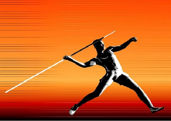 javelin throw overview