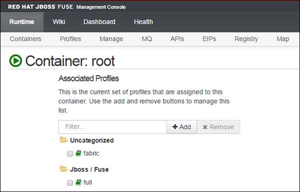 JBoss Fuse - Quick Guide - Tutorialspoint