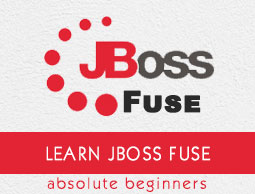 JBoss Fuse Tutorial