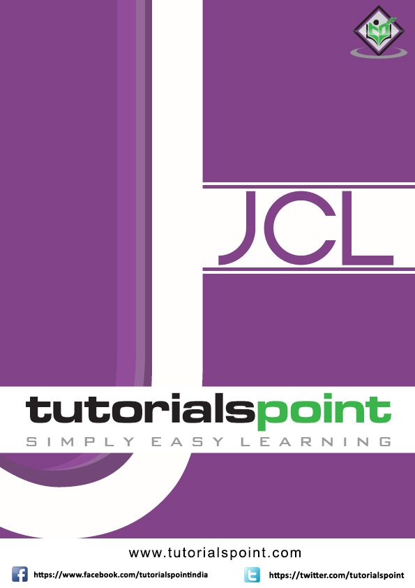 JCL Tutorial