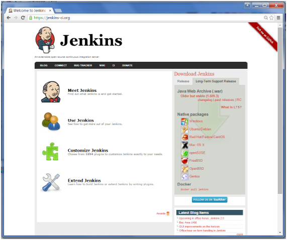 Download Jenkins2