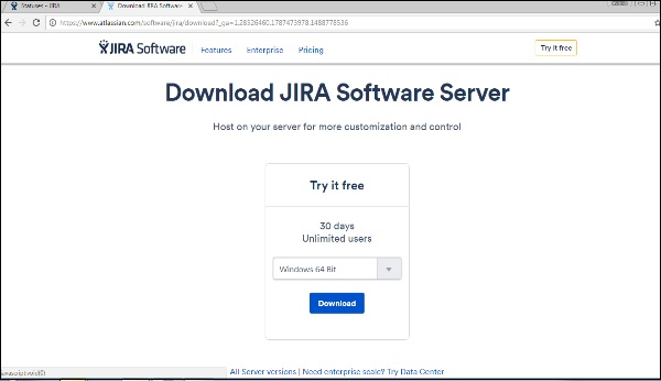 Download Jira Software