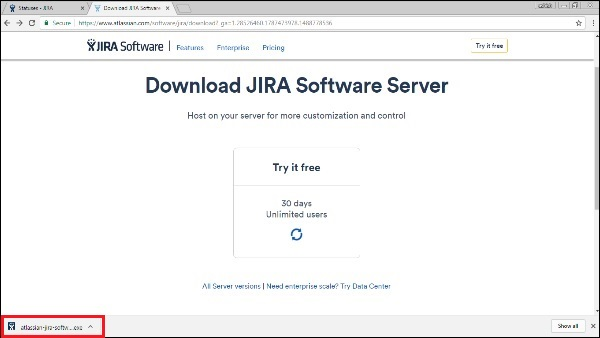 Jira Software for free