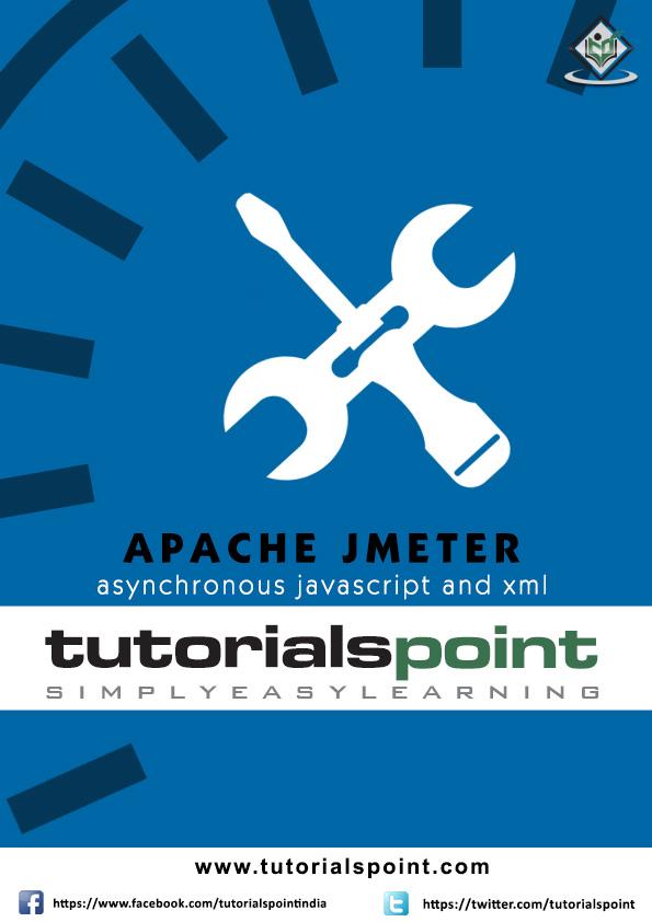 jMeter Tutorial in PDF