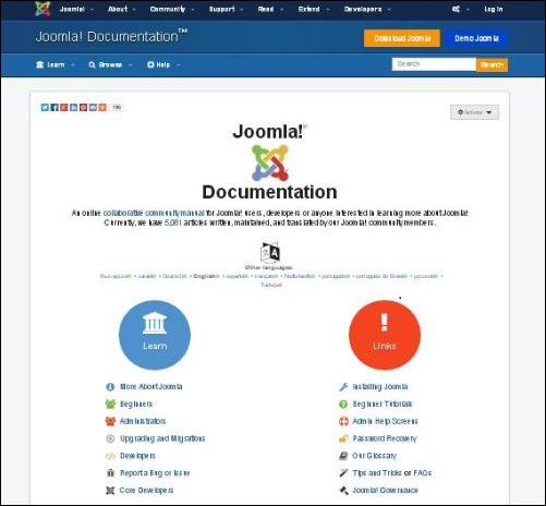 joomla help 【 premium joomla templates 】 if you have questions regarding joomla installation, you may look up the joomla documentation in case you need help.