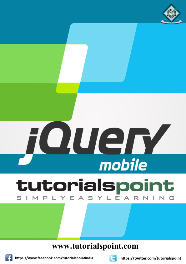 jQuery Mobile Tutorial