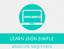 JSON.simple Tutorial