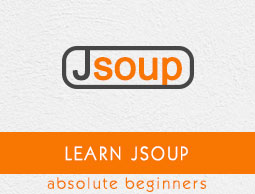 jsoup tutorial