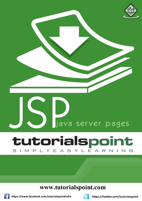 Jsp Tutorial For Beginners With Examples Pdf