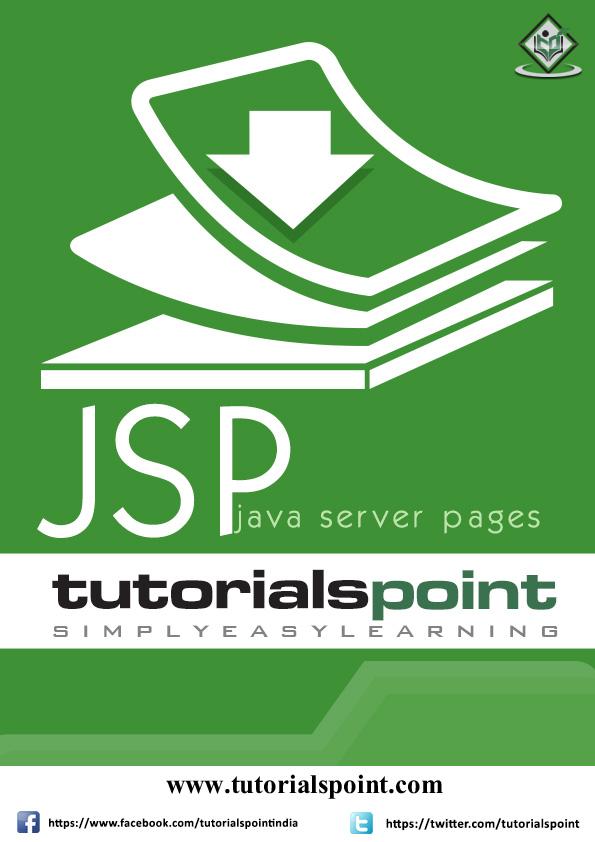 Basics pdf jsp