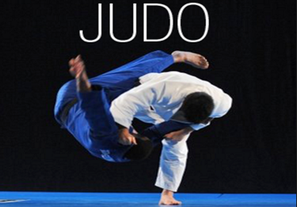 Judo Overview